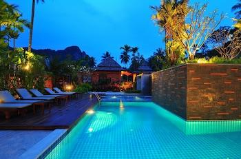 Krabi bölgesindeki Ao Nang Phu Pi Maan Resort and Spa resmi