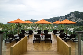 Picture of Ao Nang Phu Pi Maan Resort and Spa in Krabi
