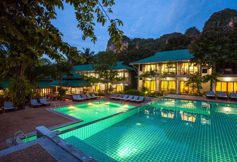 Dream Valley Resort Tonsai Beach, Krabi