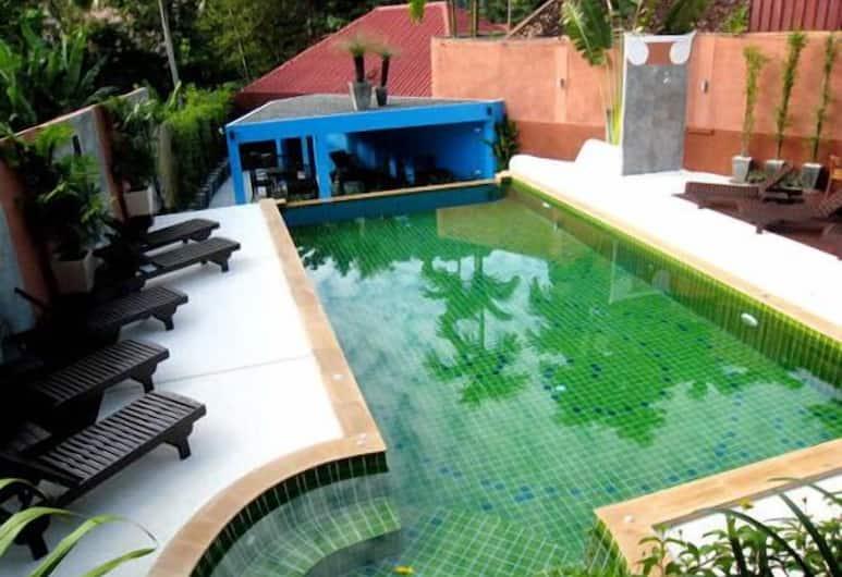 Haleeva Sunshine, Krabi, Outdoor Pool