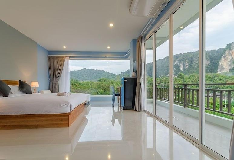 Aonang Miti Resort, Krabi, Kamer