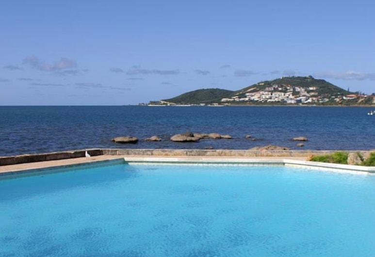Le Stanley Hotel and Suites, Nouméa, Pool