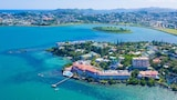 Book this Parking available Hotel in Noumea