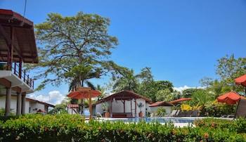 Picture of Agua Dulce Beach Resort in Puerto Jimenez