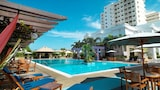 Book this Gym Hotel in Port Dickson