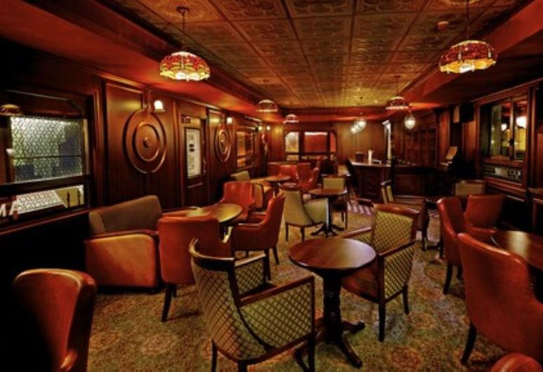 Hablis Hotel, Chennai, Reštaurácia