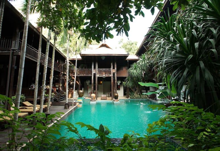 Yantarasri Resort, Chiang Mai
