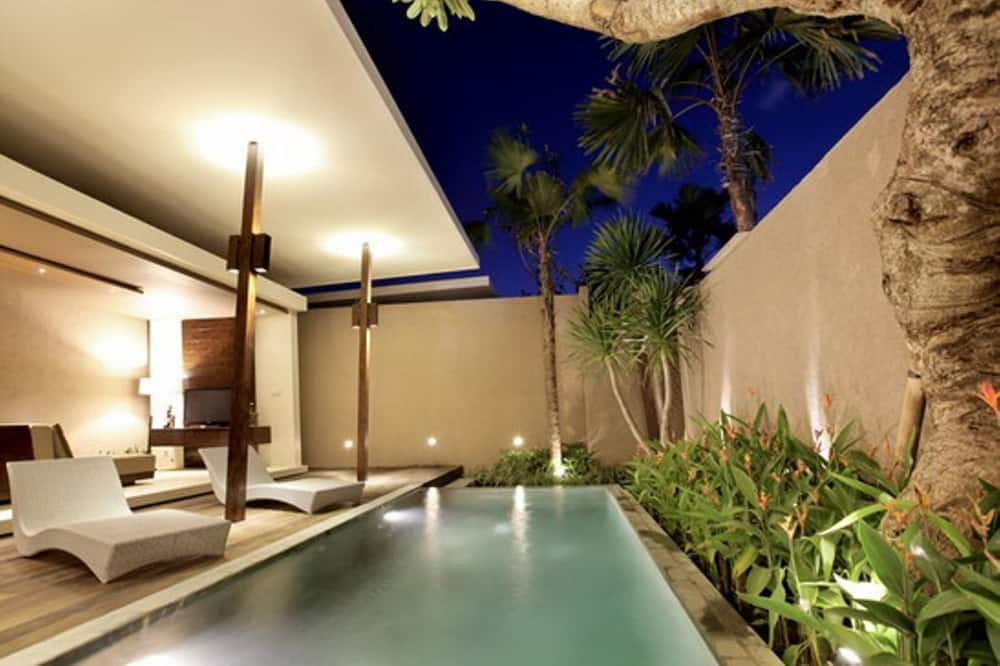 Piscina cubierta o al aire libre