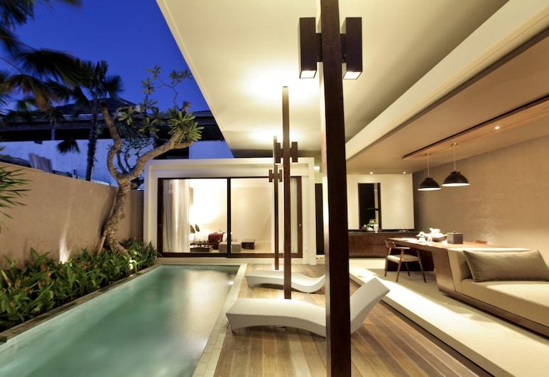 Asa Bali Luxury Villas & Spa, Seminyak