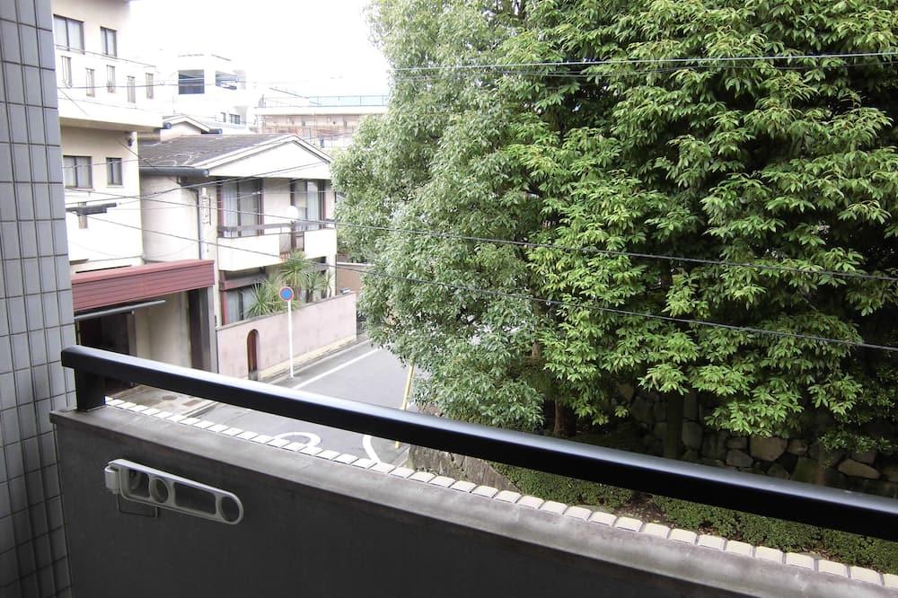 Standard-Zweibettzimmer, Nichtraucher (Limited House Keeping) - Balkon