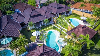 Picture of Dyana Villas in Seminyak