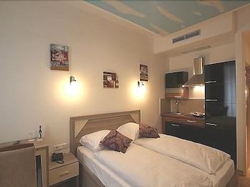 Foto di Hotel Kavun a Monaco di Baviera