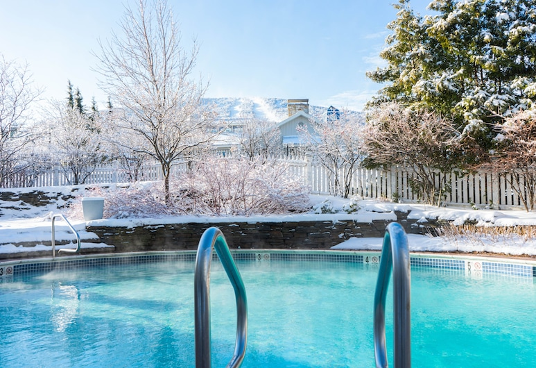 Long Trail House at Stratton Mountain Resort, Stratton, Outdoor Pool