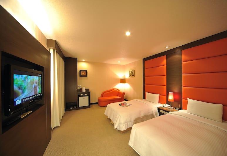 Wenpin Hotel Pier2, Kaohsiung