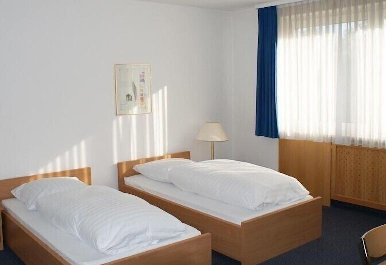 Hotel Bürgerhaus, Steinbach (Taunus), Twin Room, Guest Room
