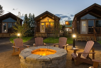Picture of Explorer Cabins At Yellowstone in West Yellowstone