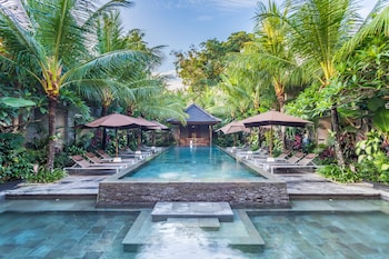 Foto van Kejora Suites in Denpasar