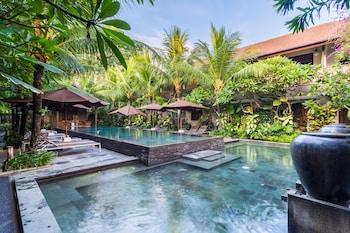 Foto Kejora Suites di Denpasar