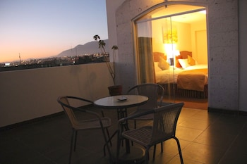 Arequipa bölgesindeki Casona Plaza Hotel AQP resmi