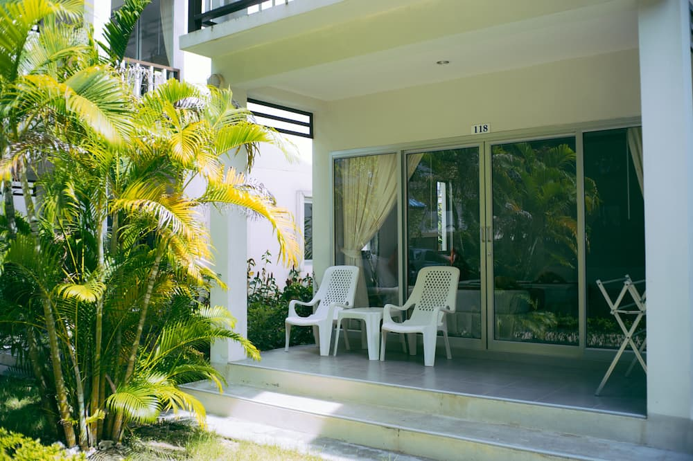 Standard - Balcony