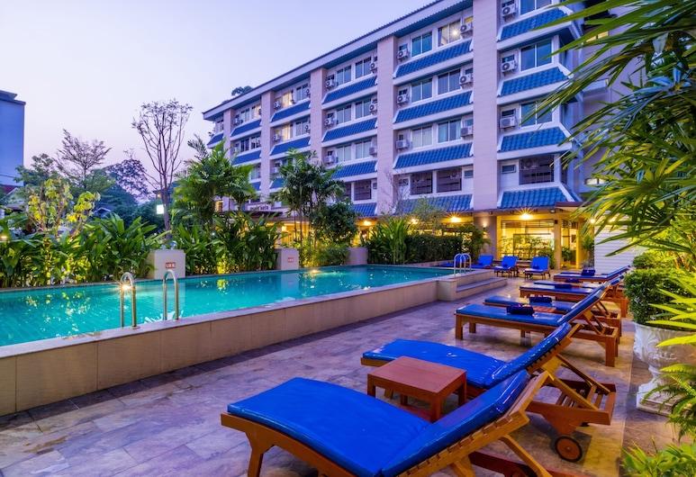 Sakulchai Place Hotel, Chiang Mai