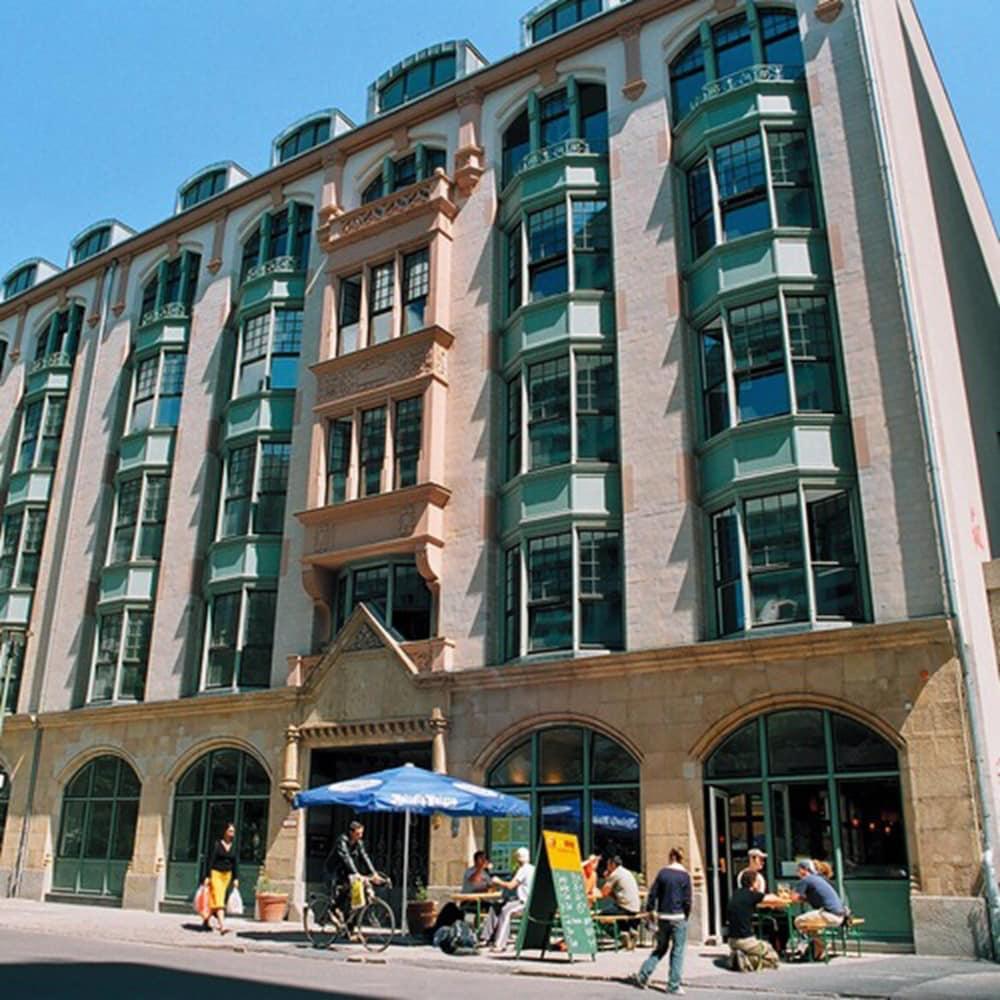 citystay Hostel Berlin, Berlin