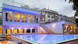 Reserve this hotel in Potsdam, Germany, Germany