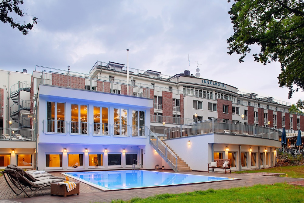 INSELHOTEL Potsdam-Hermannswerder, Potsdam