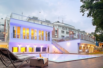 Top 10 Family Friendly Hotels In Potsdam Germany Hotels Com