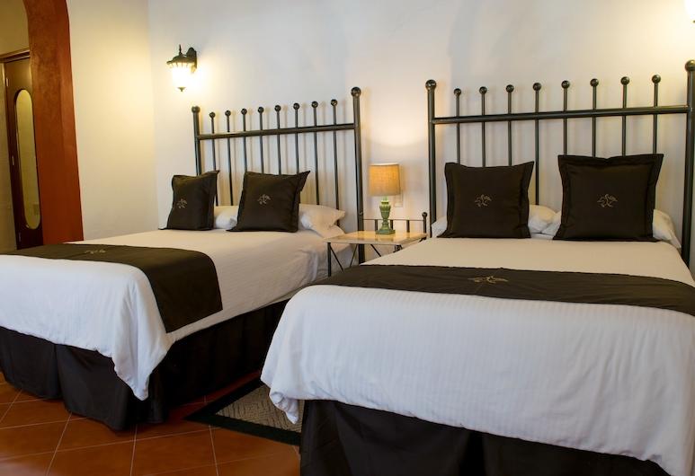 Hotel Santa Regina, Guanajuato