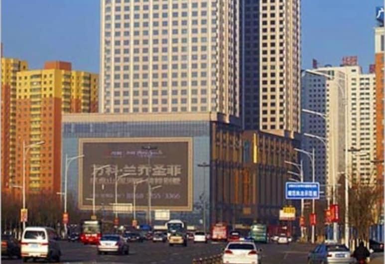 Dynasty Wan Xin Hotel - Shenyang, Thẩm Dương