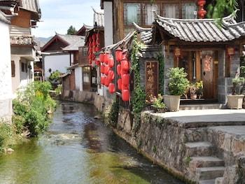 在丽江的丽江小桥别院客栈照片