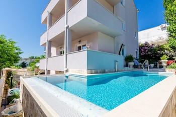 Foto di Apartments Aura a Dubrovnik