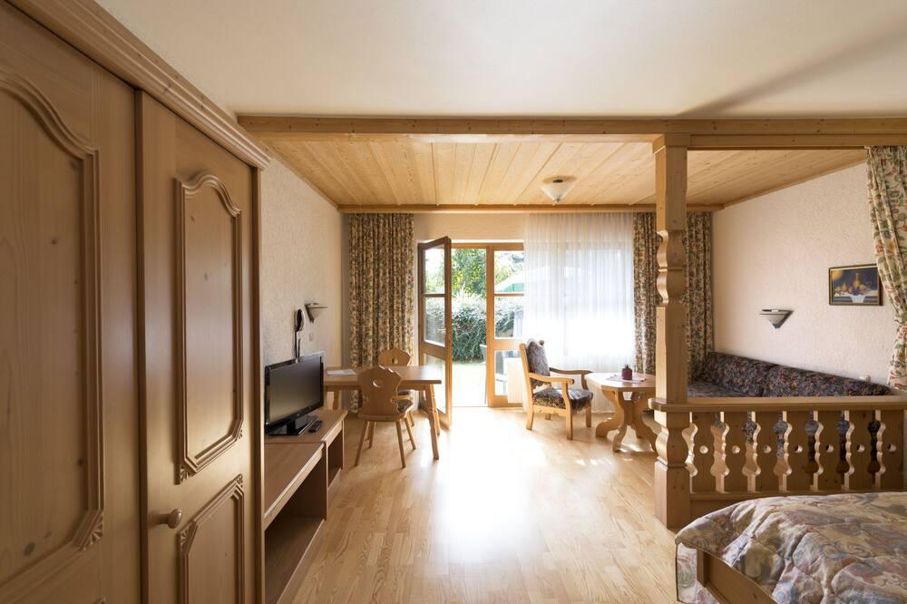 Departamento (C - Annex) - Sala de estar