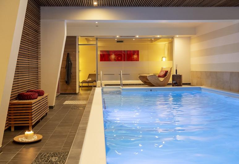 Landhotel Postwirt, Grafenau, Exercise/Lap Pool