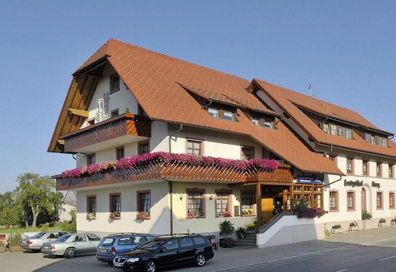 Hotel Landgasthof Kranz , Huefingen