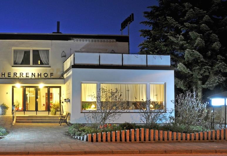 Hotel Herrenhof, Luebeck