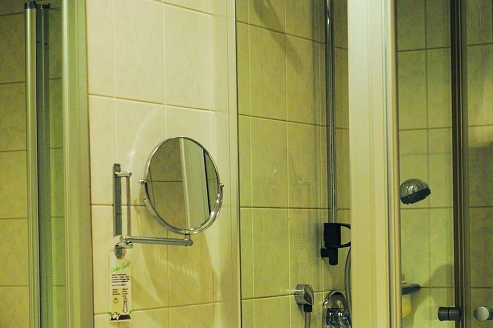 Single Room, Ensuite - Bathroom