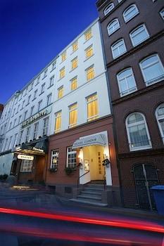 Bild vom Hotel Condor in Hamburg