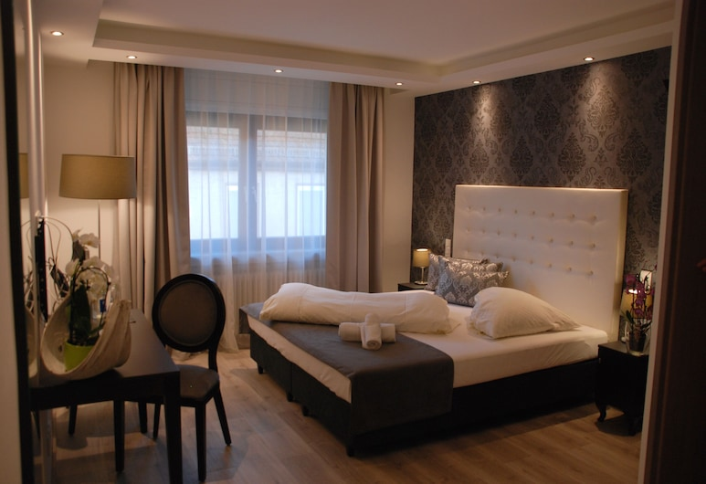 Hotel Zur Linde, Hanau, Comfort Single Room, 1 Bedroom, Guest Room