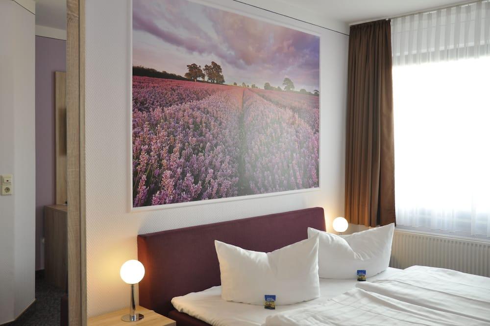 Double Room, 1 Bedroom, Garden View - Guest Room