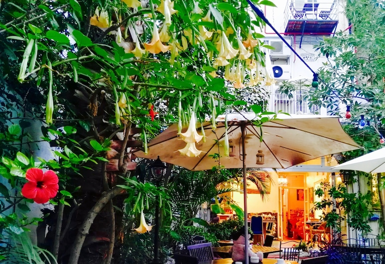 Hotel Liberty Sitges, Sitges, Garden