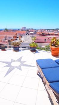Bild vom Hotel Liberty Sitges in Sitges
