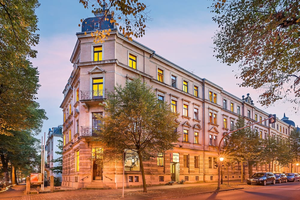 Hotel Bonhoefferplatz Dresden