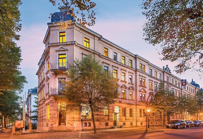 Hotel Bonhoefferplatz Dresden, Δρέσδη
