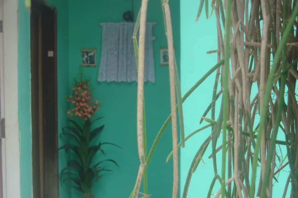 Double or Twin Room, Private Bathroom - Balcony