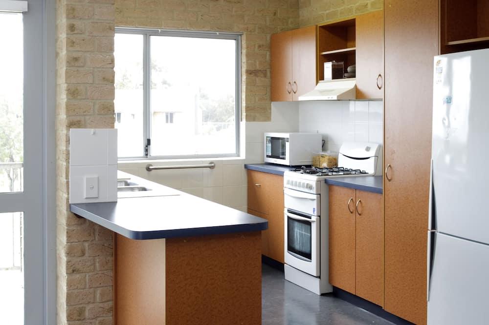 Apartment, 6 Bedrooms - Dapur berkongsi
