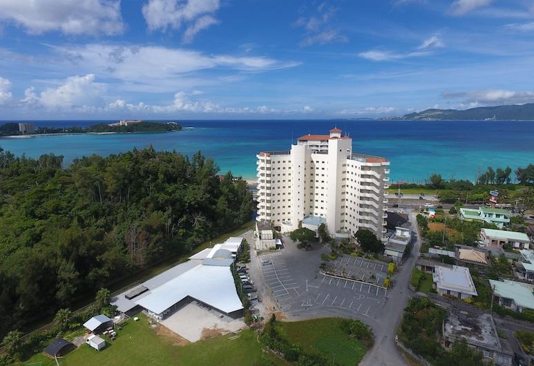 沖縄サンコーストホテル, 名護市