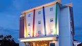 Mittelklasse Hotel in Nusa Dua,Indonesien,online reservieren,günstig buchen