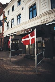 Last minute-tilbud i Aalborg